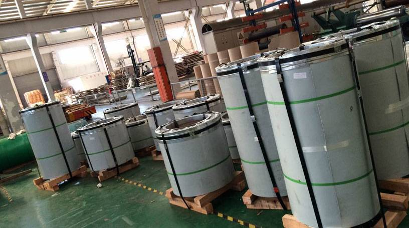 stainless-steel-coil